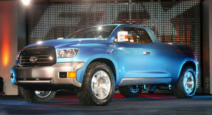 2014 ToyotaTundra-What Can We Expect? | Toyota Rules The World